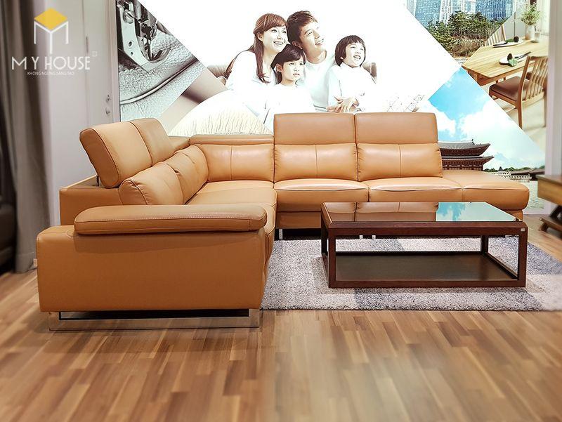 Sofa da công nghiệp - 10