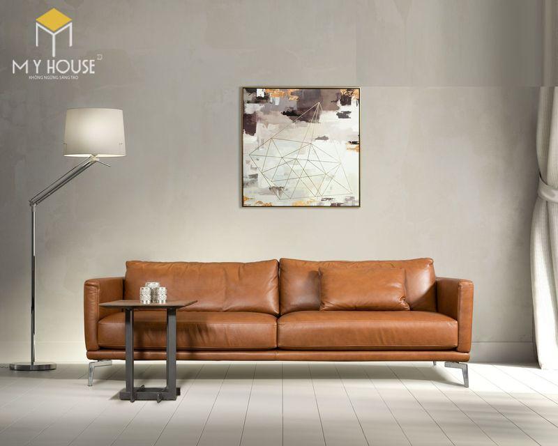 Sofa da công nghiệp - 12