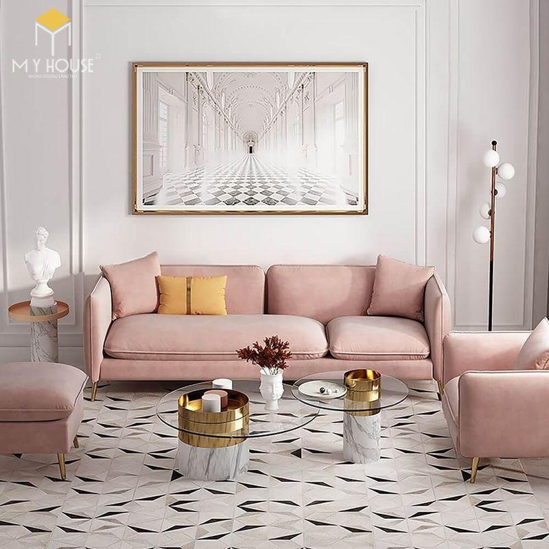 Sofa da công nghiệp - 14