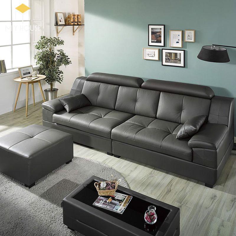 Sofa da công nghiệp - 20