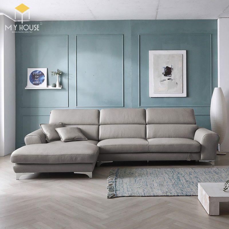 Sofa da công nghiệp - 22