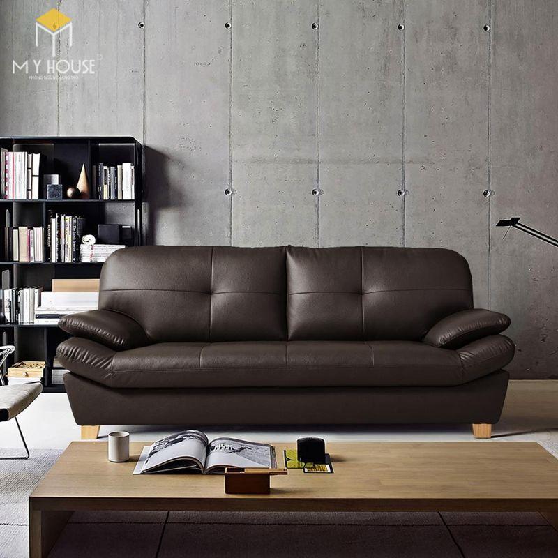 Sofa da công nghiệp - 15