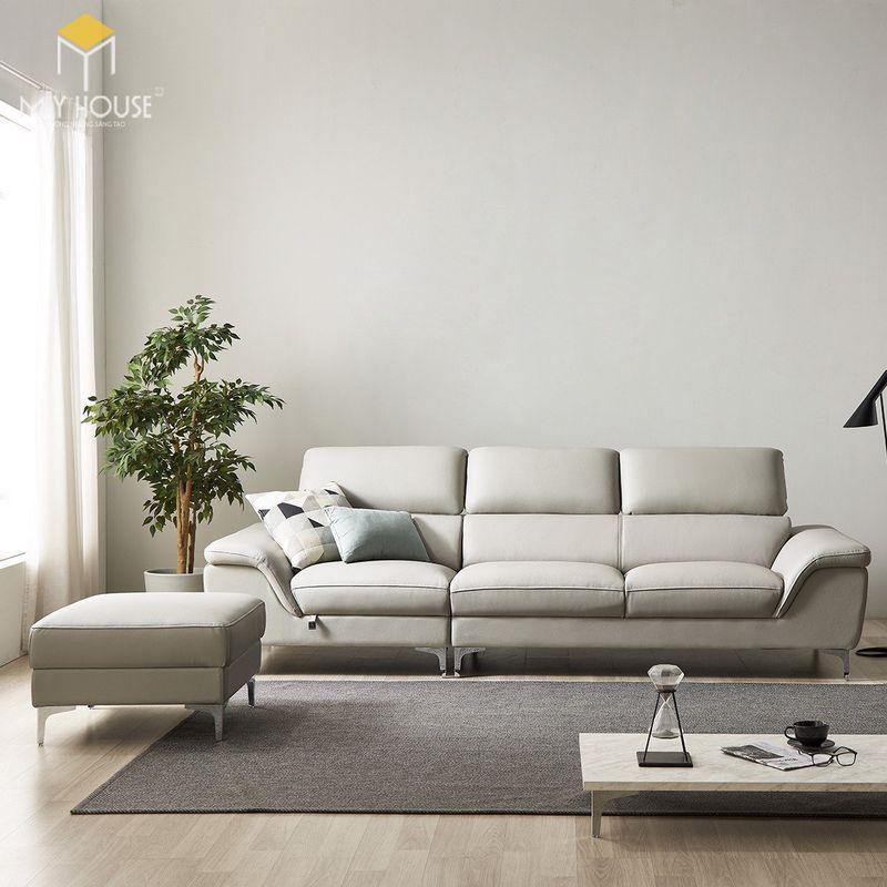 Sofa da công nghiệp - 16