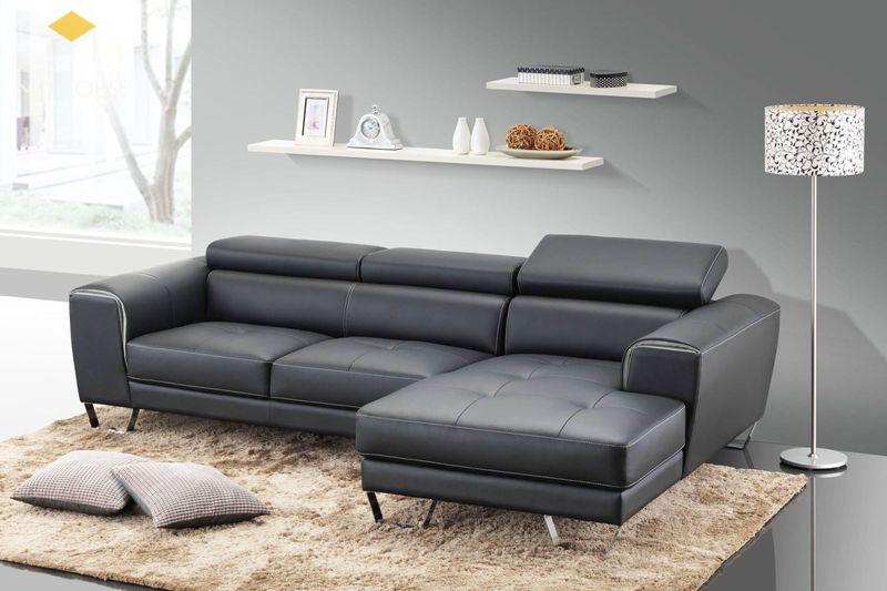 Sofa da công nghiệp 3