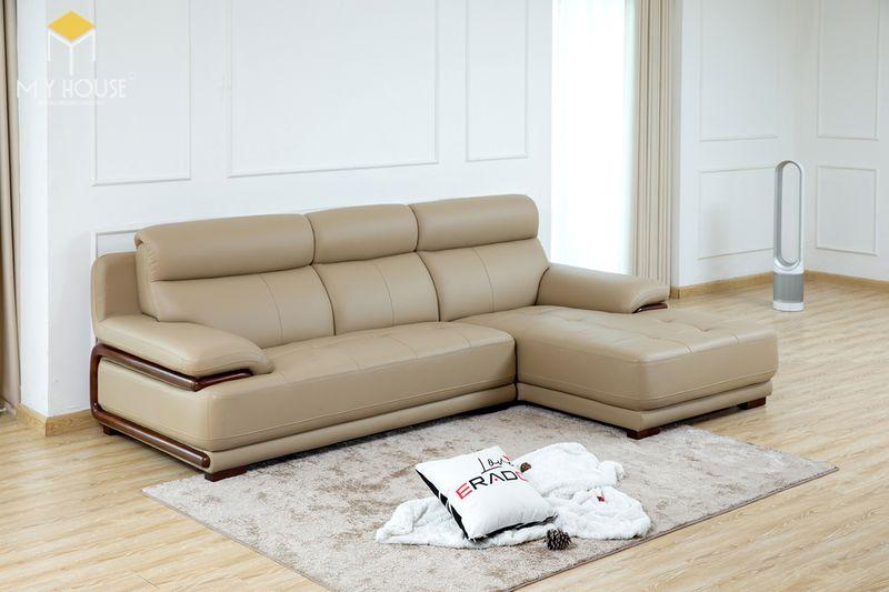 Sofa da công nghiệp - 06