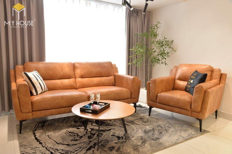 Sofa da công nghiệp - 07
