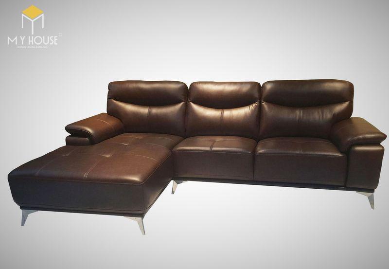 Sofa da công nghiệp - 08