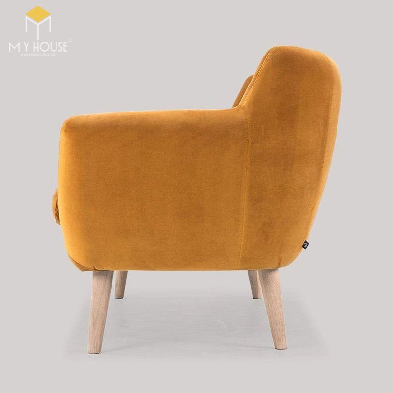 Mẫu ghế sofa da lộn - 26