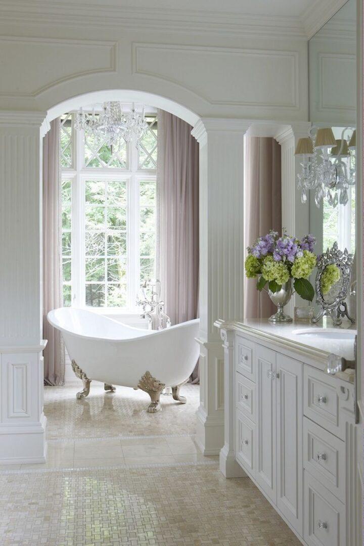 Thiết kế phòng tắm 10m2 - Mẫu 15