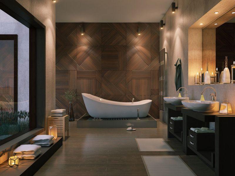 Thiết kế phòng tắm 10m2 3