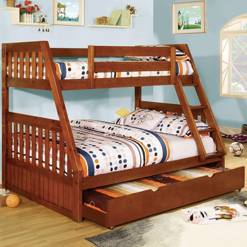 Xưởng sản xuất giường tầng - Mẫu 14