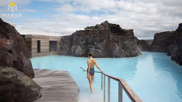 Thiết kế resort biển nghỉ dưỡng, nâng cao sức khỏe - 17