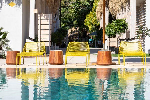 Thiết kế resort biển gia tăng trải nghiệm cho du khách 11
