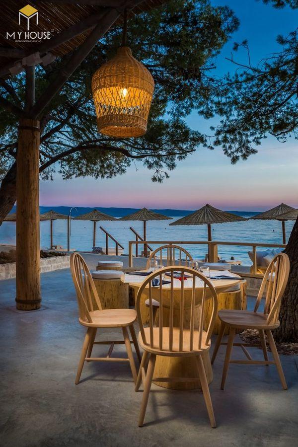 Thiết kế resort gần biển đầy đủ tiện nghi hàng đầu - 15