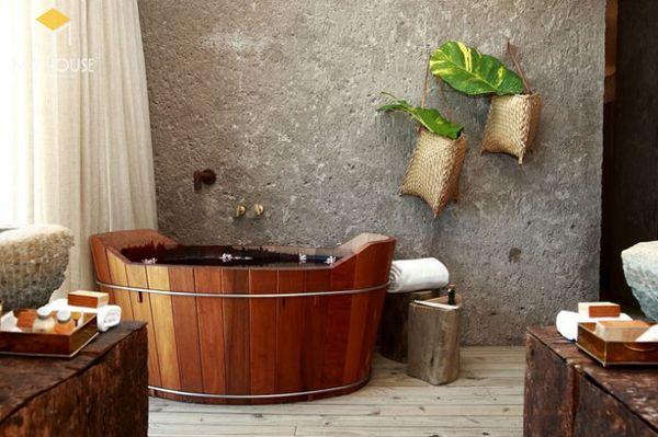 Mẫu thiết kế nội thất resort biển đẹp sang trọng 10